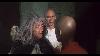 Kung Fu: Arrogant Shaolin Master Gets Brought Down a Peg