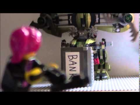 LEGO Ultra Agents Ep. ...