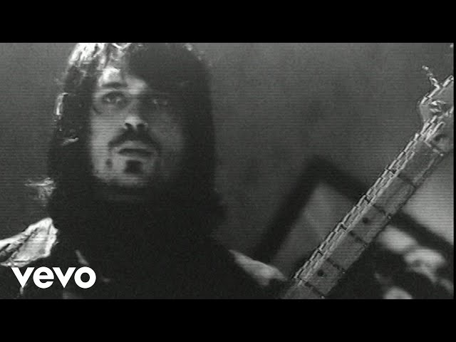 Kasabian - Club Foot (Official Video)