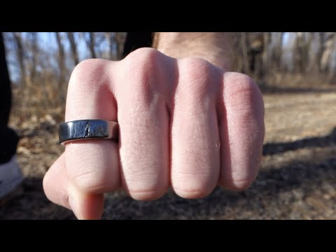 Oura Ring 2 Review 2020: By College Athlete
