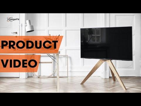 Vogel's NEXT OP1 | TV floor stand