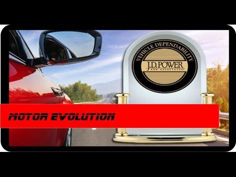 KIA es una vehiculo muy seguro según J.D. Power | Motor Evolution