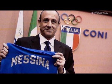 Flavio Tranquillo intervista Ettore Messina