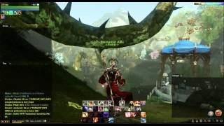 Archeage [FR] Explication du Plaza + event halloween