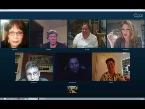 Live Chat with Jenni Baird