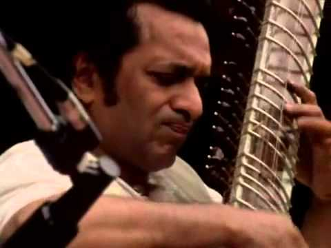Ravi Shankar at Monterey Pop June 1967