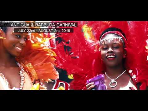 Caribbean Passport features Antigua's Carnival - The Caribbean's Greatest Summer Festival