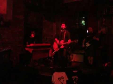"""Old Habits Die Hard"" -Whiskey Radio @ Old Town Pub, Pasadena, California"