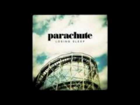 Parachute- Ghost