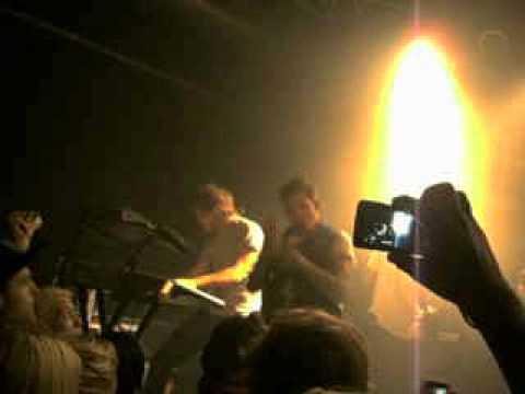 The Devil Wears Prada - Wapakalypse (Live @ FZW, Dortmund 06.06.2011)