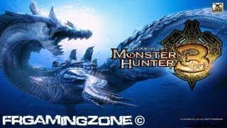 [FR] Monster Hunter 3 -- Episode 1 [HD]