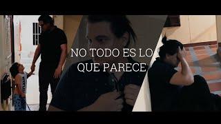NO TODO ES LO QUE PARECE | Juank Cortavarria