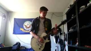 Jesse Thompson- You Give Love A Bad Name