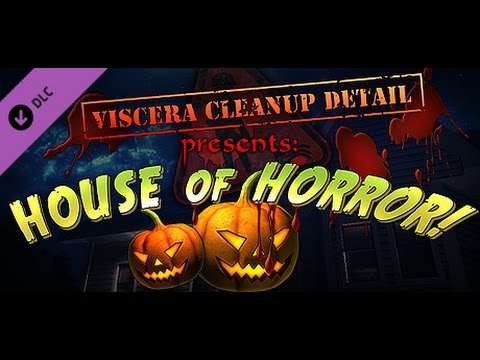 Viscera Cleanup Detail: House of Horror (7) - Too Much Pelvis |