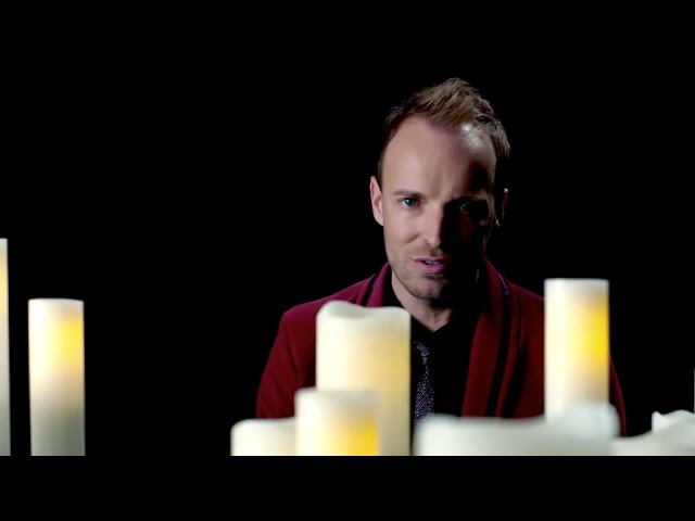 Jason Bare - CHRISTMAS ALL THE TIME (Official Video)