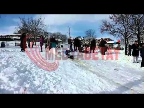 Sakarya'da Cuma günü okullar tatil