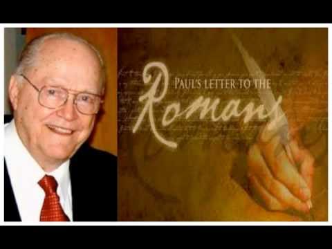 Pastor Eugene McGee Bible study on Romans 6