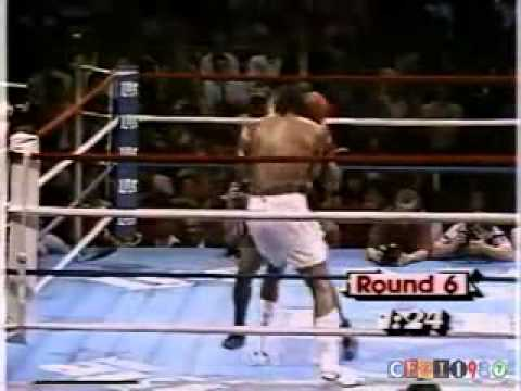 Mike Tyson Vs Mitch Green (Highlights)