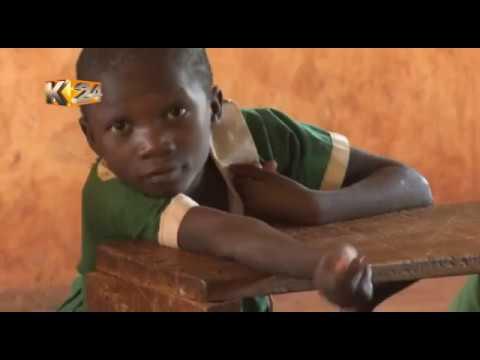 Download FUNZA WA KHWISERO: Janga la Funza lakithiri magharibi mwa Kenya