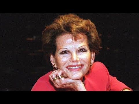 Claudia CARDINALE - Cinématographie (1985 à 1999)