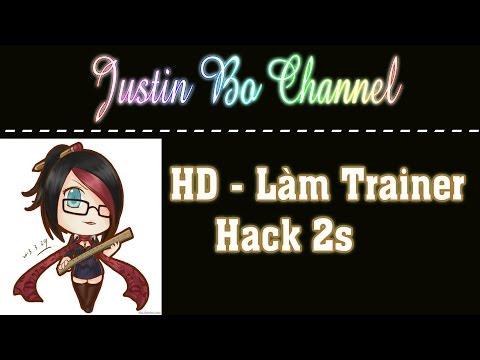 2s ( ZingSpeed ) - Hướng dẫn tạo Hack Bằng Cheat Engine By Justin.Bo