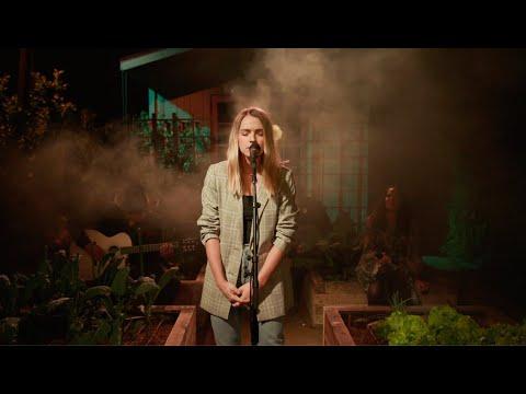 Katelyn Tarver - Fall Apart Too (Live From The Backyard)
