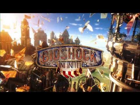 Bioshock Infinite Lamb Trailer Song: Blues Saraceno - Save My Soul ! [HD]