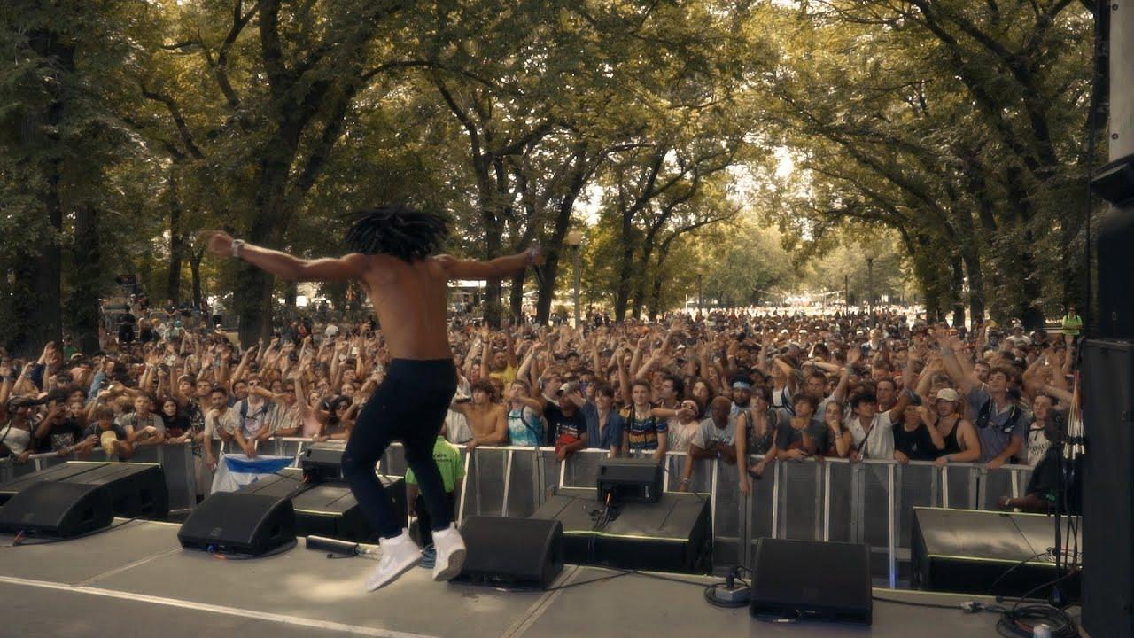 Download Kenny Mason LIVE at Lollapalooza