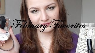 February Favorites // Cristina's Beauty Box Thumbnail