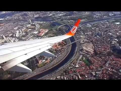 Porto Alegre / São Paulo(Congonhas) - GOL - Boeing 737-800 - 21/09/2016