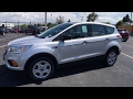 2017 Ford Escape Centennial CO, Littleton CO, Fort Collins CO, Greeley CO, Cheyenne WY HUD87106