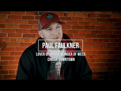Meet The Budtender: Paul