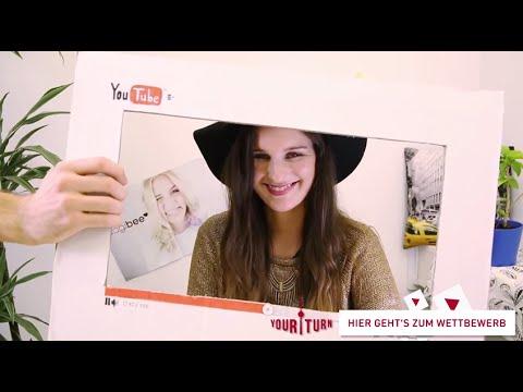 Your Turn - Der Video-Creator Wettbewerb | Haul