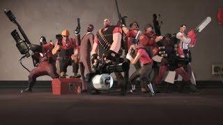 Team Fortress 2 особая доставка