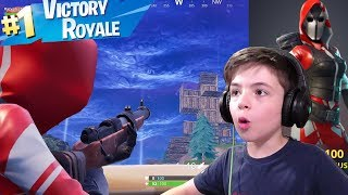 THE ACE PACK - Fortnite