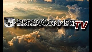HebrewConnectTV Livestream August 8th