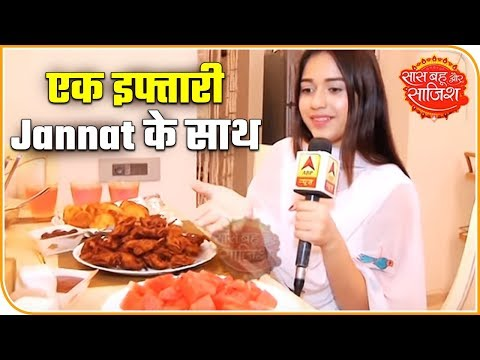 SBS Originals: Iftar With Jannat Zubair And TikTok Superstar