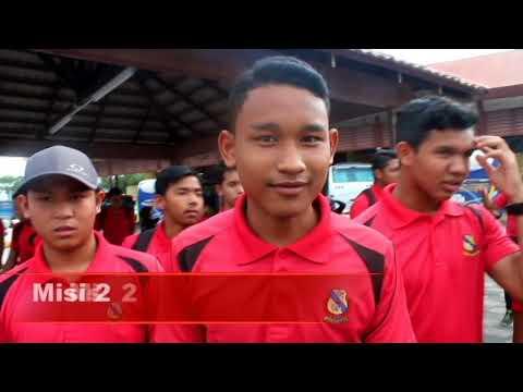STAR Sekolah Tuanku Abdul Rahman Outreach Mission UPSI 2017 Montage & Documentary