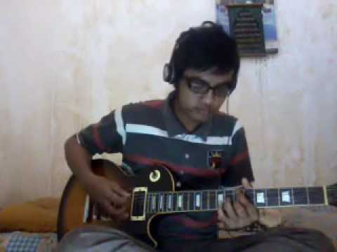 Alvin Seff - The Reason (Cover Hoobastank)