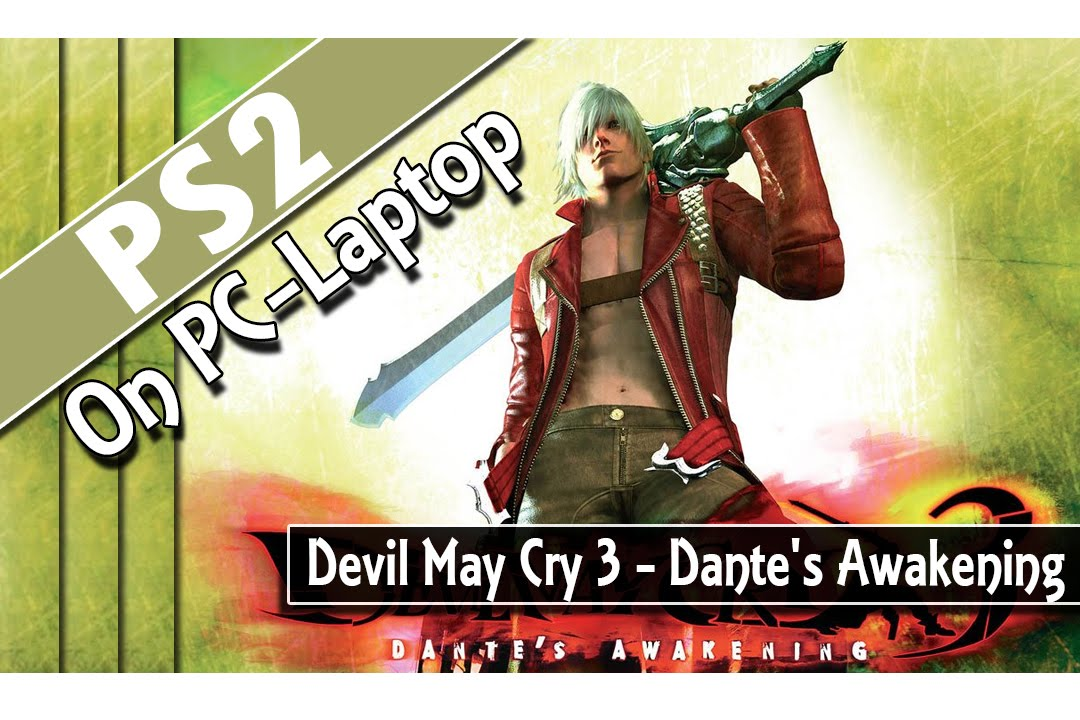 Devil may cry 3 torrent download pc 100% work only play game's.