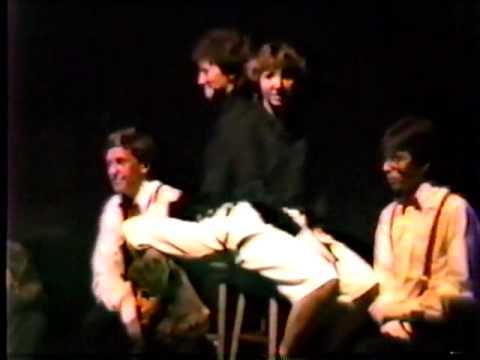 1985 Bettendorf High School - Variety Show