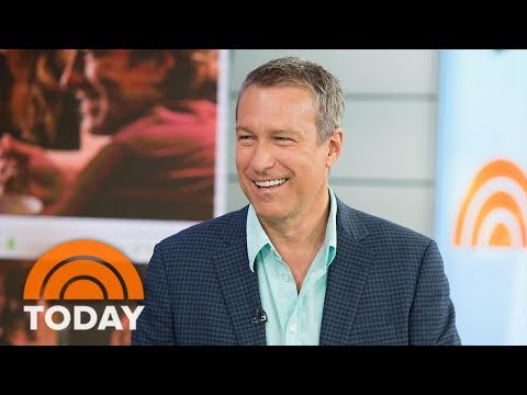 John Corbett On New Film 'All Saints,' 'Sex And The City' Sequel  TODAY