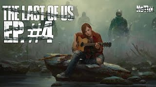 NoThx playing The Last Of Us EP04