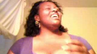 Father, can you hear me- Tamela Mann Cover