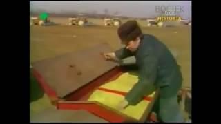 1 POLSKIE ROLNICTWO 1970 1980 POLSKIE MASZYNY dobre bo Polskie