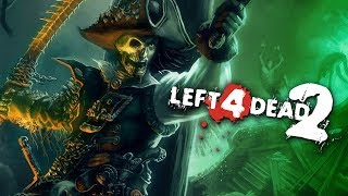 Zombies of the Caribbean (Left 4 Dead 2)