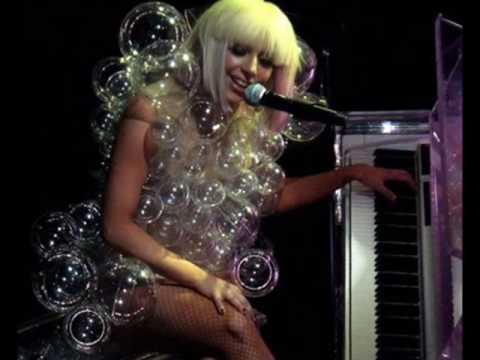 Lady Gaga Money Honey FULL VERSION mp3 quality