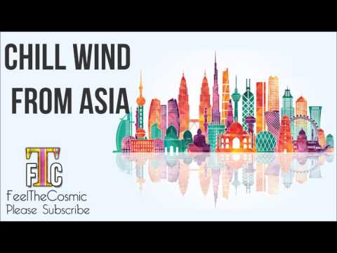 Buddha Bar Chillout Lounge music -  A Chill Wind From Asia