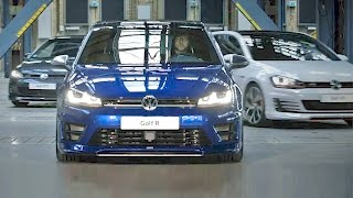Oettinger Design Kit for Golf GTI, Golf GTD and Golf R
