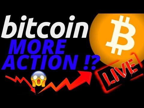 🌟 BITCOIN MORE ACTION ??? LIVE??🌟bitcoin Price Prediction, Analysis, News, Trading